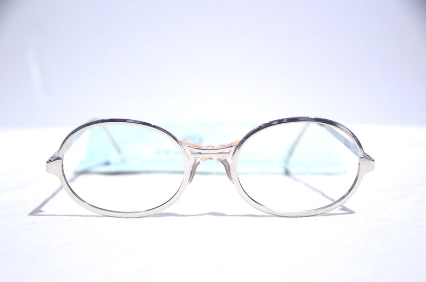 70-80s Vintage SPEER Optical Oval glasses Made in USA ヴィンテージ スピアーオプティカル オーバル 眼鏡