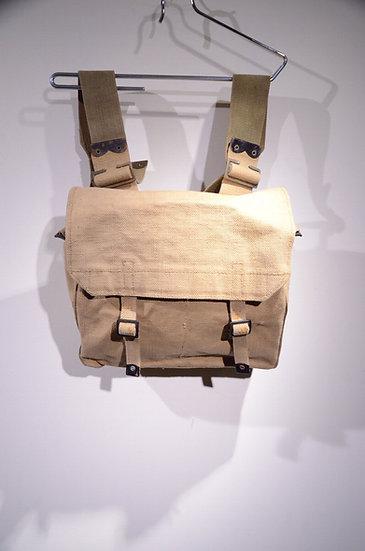 40s ミリタリー アモバッグ リュック ヴィンテージ vintage 古着 通販 温故知新 千葉 ショルダー ハンドバッグ