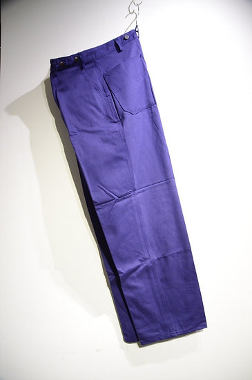 80s Vintage Norwegian Navy Trouser Work Pants Made in Norway ノルウェー海軍 ワークトラウザー