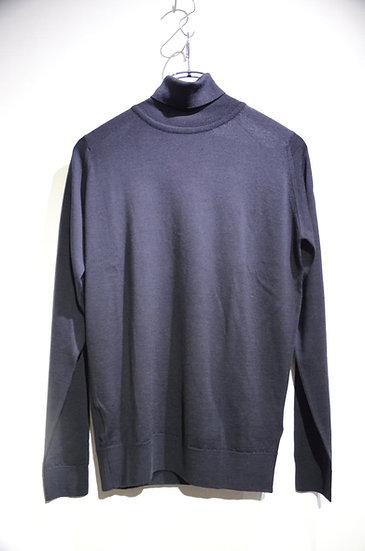 John Smedley Cherwell Pullover Made in England ジョンスメドレー タートルネックニット