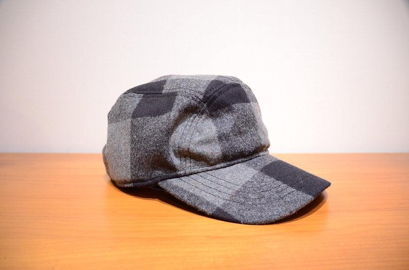 "Pendleton Wool Work CAP ""Timberline"" Plaid Check ペンドルトン ウールワークキャップ ティンバーライン チェック"