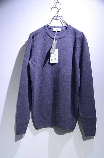JOHN SMEDLEY CROWFORD Pullover Imperial Cashmere ジョンスメドレー カシミア クルーネックニット