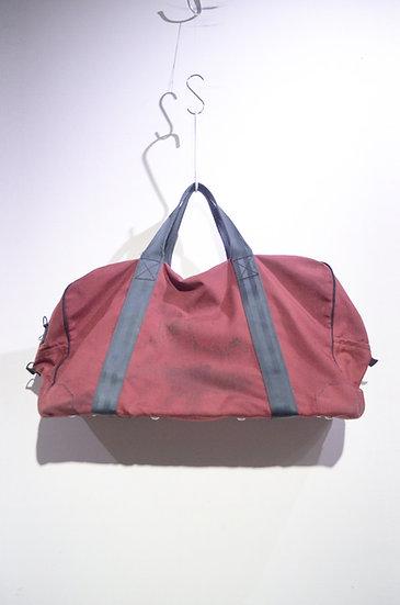 Used 90s British Military Holdall Boston Bag BGD イギリス軍 ホールドオール ボストンバッグ