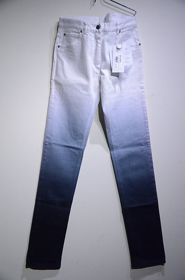 Maison Martin Margiela Gradation Tie-dye Denim Made in Italy マルジェラ グラデーションデニム