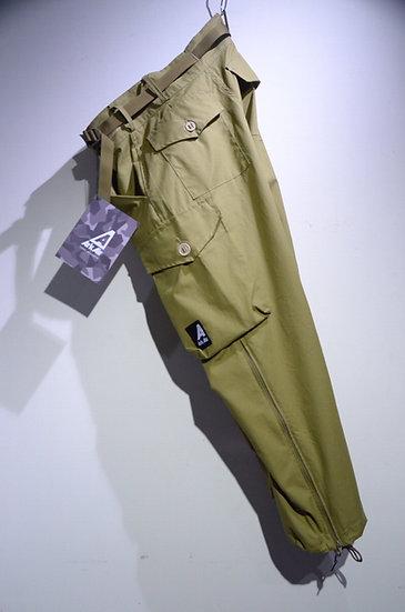 19AW Ark Air Combat Field Trousers KHAKI Made in UK アークエア コンバット フィールド トラウザーズ