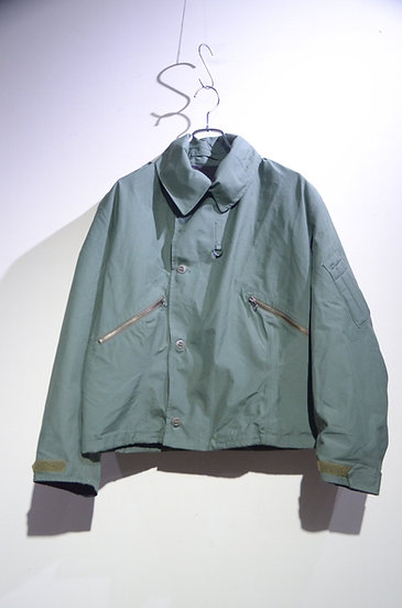 2012s Royal Air Force RAF MK4 Jacket size 6 Made in ENGLAND イギリス空軍 フライトジャケット