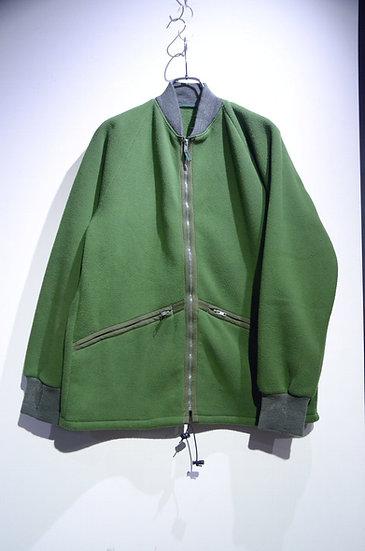Used British Army Thermal Fleece Combat Inner Jacket イギリス軍 フリースジャケット