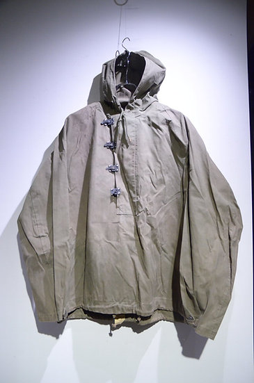 Used US NAVY 1944s Wet Weather Smock Parka アメリカ海軍 ウェットウェザー スモックパーカ