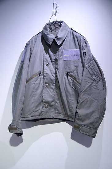 Used 02s RAF Aircrew MK3 Flight Jacket size5 Made in UK E イギリス空軍 エムケースリー ジャケット