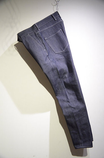 Prosac x Team Face Lab Selvedge Denim Trousers Made in Italy プロザック デニムトラウザース