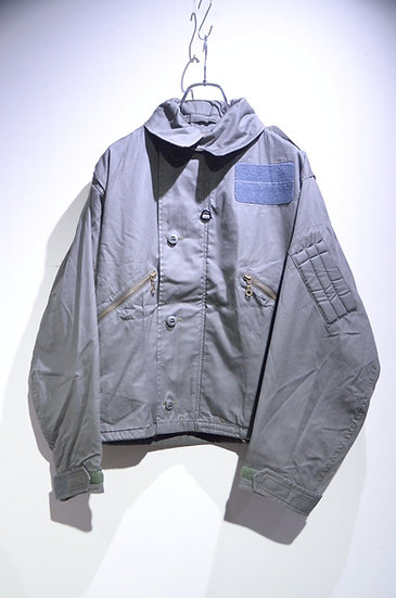 Used 03s RAF Aircrew MK3 Flight Jacket size5 Made in UK H イギリス空軍 エムケースリー ジャケット