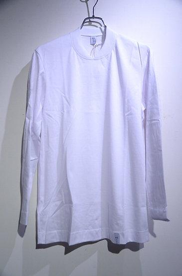 Psych London Dipneck Long Sleeve Made in UK サイクロンドン ディップネックTシャツ 長袖
