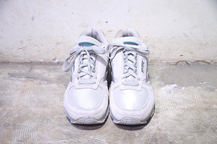 Mint Royal Marine Training Shoes HI-Tec Silver Shadow B イギリス海兵部隊 ハイテック スニーカー