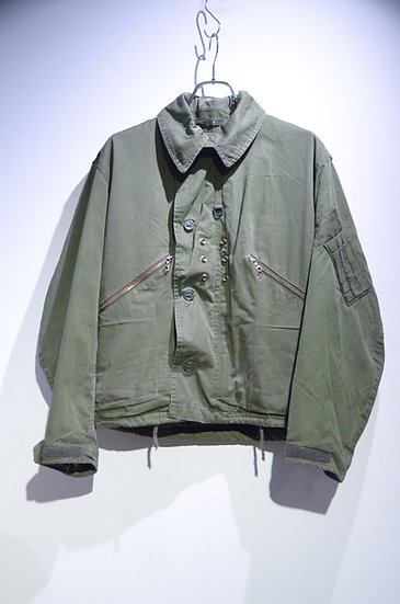Used 88s Vintage RAF MK3 Jacket size 5 Made in ENGLAND  B イギリス空軍 エムケースリー ジャケット