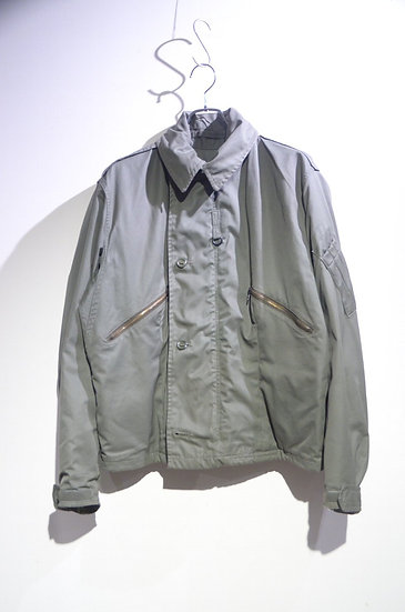 Used 07s British RAF Aircrew MK3 Jacket size7 A Made in UK イギリス軍 マーク3 フライトジャケット