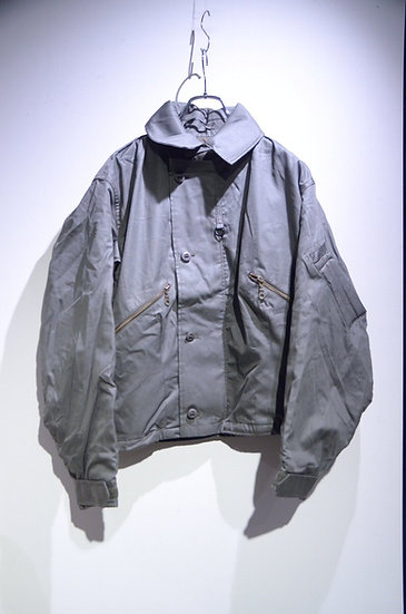 Used 07s RAF Aircrew MK3 Flight Jacket size5 Made in UK G イギリス空軍 エムケースリー ジャケット