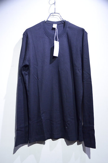 Psych London Original Crew neck Long Sleeve Made in UK サイクロンドン オリジナル クルーTシャツ 長袖