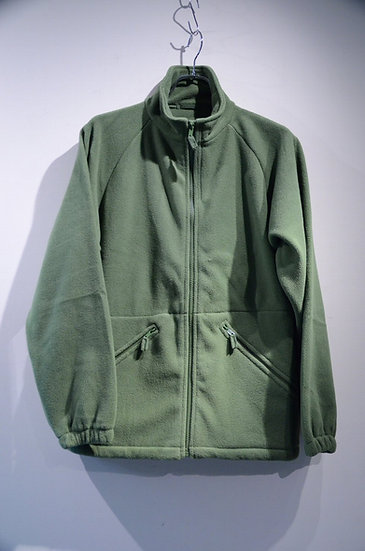 DEADSTOCK British Army Thermal Fleece Jacket イギリス軍 フリースジャケット