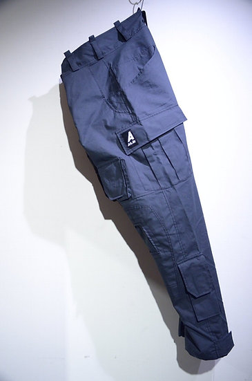 Ark Air COMBAT TROUSERS BLACK Made in England アークエア スナイパー コンバット トラウザーズ