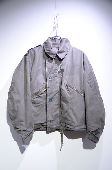 Used 90s British RAF Aircrew MK3 Jacket size 5 Made in UK イギリス軍 エムケースリー ジャケット