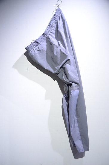 HAiK w/  Poly Nylon Easy Pants Made in lithuania ハイクウィズアス ポリナイロン パッチ イージーパンツ