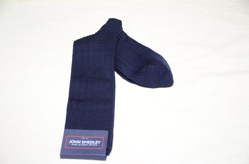 John Smedley Various Long Socks Made in England ジョンスメドレー ソックス