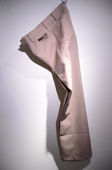 ラングラー スタプレスト ランチャージーンズ スラックス ヴィンテージ パンツ トラウザーズ アメリカ製