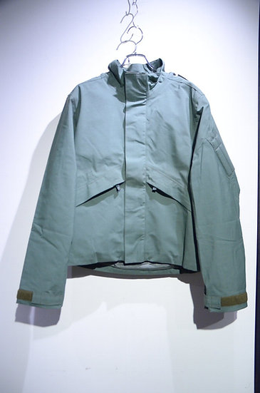 08s Royal Air Force RAF Winterland Coverall Jacket Made in UK イギリス空軍 フライトジャケット