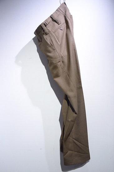 DEADSTOCK British Army BARRACK DRESS ALL RANKS TROUSERS イギリス軍 バラックドレス ドレストラウザース