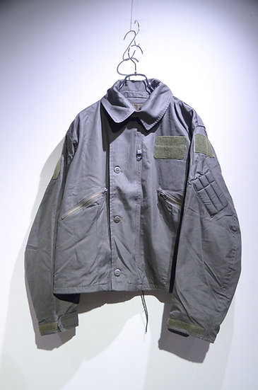 Used 09s RAF Aircrew MK3 Flight Jacket size5 Made in UK J イギリス空軍 エムケースリー ジャケット