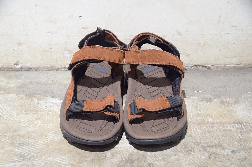Dead Stock British Army Leather Tropical Sportas Sandal イギリス軍 トロピカル スポーツ レザーサンダル