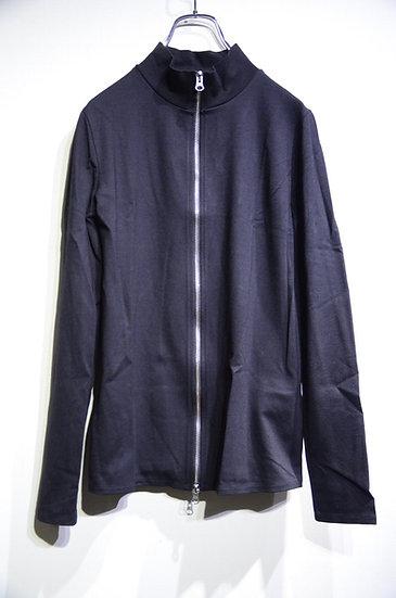 Maison Martin Margiela MM6 Zip Track Jacket Made in Italy マルジェラ トラックジャケット