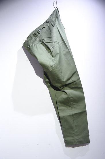 DEADSTOCK British Army LightWeight BDU Trousers MINT イギリス軍 ライトウェイト ワークトラウザース