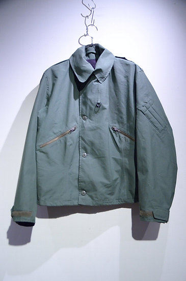 2012s Royal Air Force RAF MK4 Jacket size7 Made in ENGLAND イギリス空軍 フライトジャケット