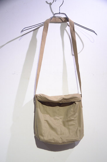 DEADSTOCK 67s British Military Grenade Bag Made in England イギリス軍 ヴィンテージ ミリタリーバッグ