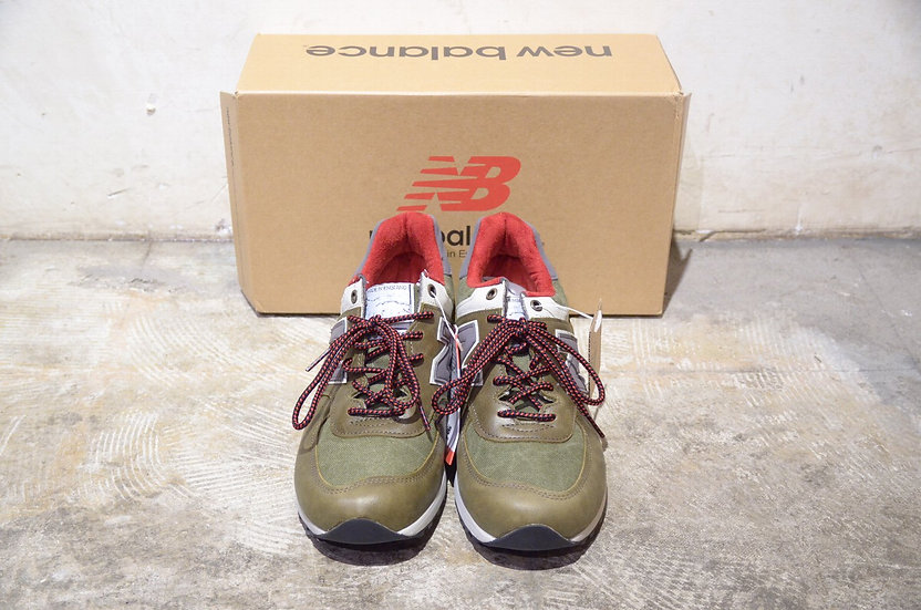 New Balance M576CSF LAKE DISTRICT PACK Made in ENGLAND ニューバランス イギリス製