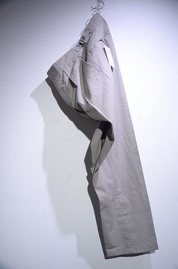 British Army No.6 Dress Stone Beige Trouser Made in UK イギリス軍 No.6 ドレス トラウザース