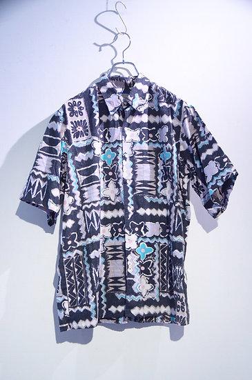 Used 90's  Phil Edwards Reyn Spooner Hawaiian Shirt Made In Hawaii レインスプーナー シャツ