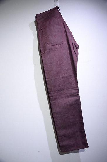 DEADSTOCK 00s Levi's 501 Purple SAMPLE Denim Pants Made in Turky リーバイス 501トルコ製