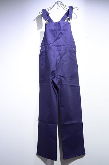 WSC WORKWEAR Overalls All In One Made in England NAVY オーバーオール オールインワン