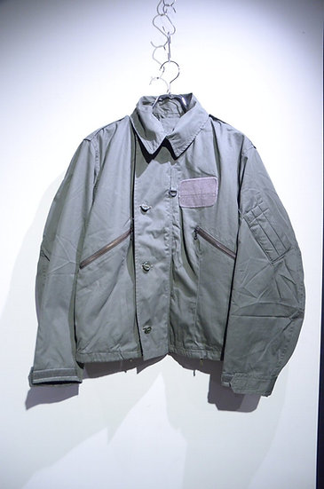 07s British RAF Aircrew MK3 Jacket size 5 Made in ENGLAND イギリス軍 マーク3 フライトジャケット