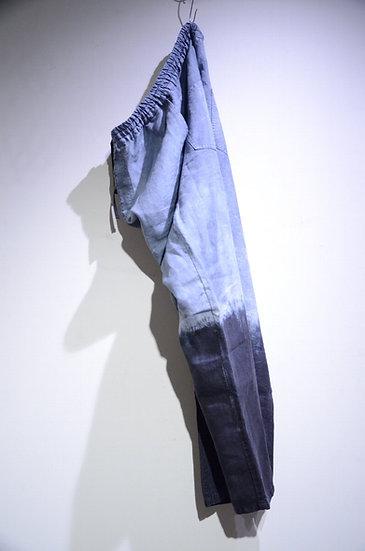 HAiK w/ Krivi Linen Taper Easy Pants Made in lithuania ハイクウィズアス テーパードリネン イージーパンツ