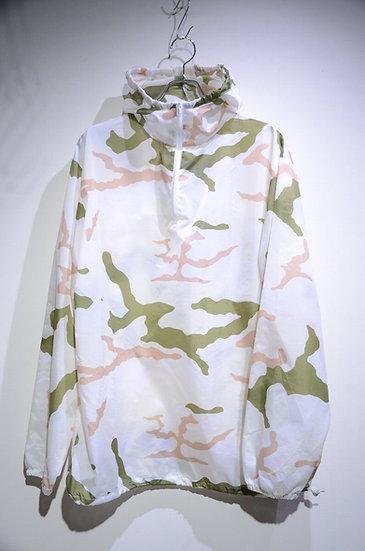 Arktis StowAWay Shirts Jacket Tundra Snow Camo Made in England アークティス パッカブルプルオーバ