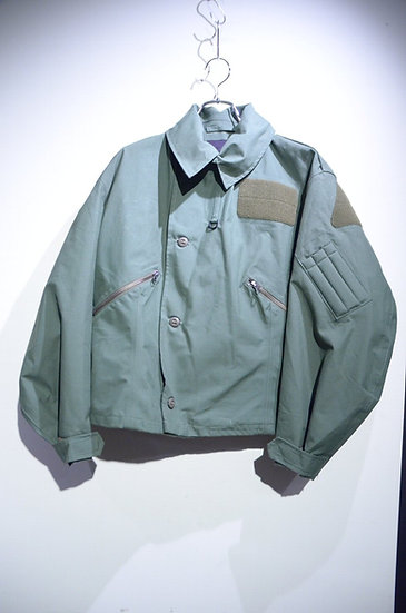 2015s Royal Air Force RAF MK4 Jacket size 6 Made in ENGLAND イギリス空軍 フライトジャケット