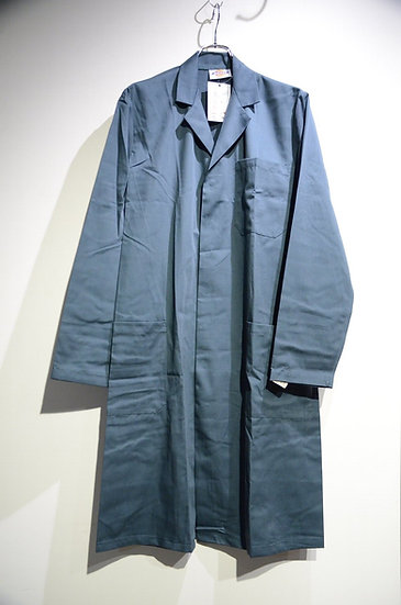 60s - 80s Vintage Dickies Work Long Coat Dead Stock Made in UK ディッキーズ ロング ワークコート