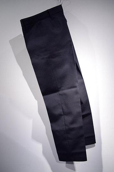 イギリス軍 トレーニング パンツ トラウザーズ スラックス ストレート ドレス モード