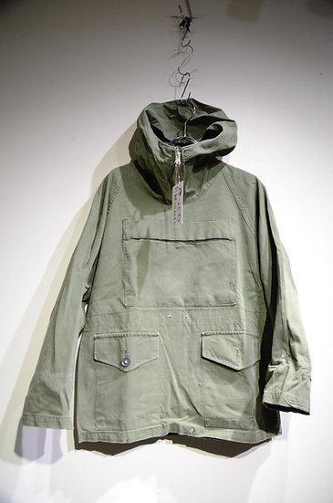 60~70's Vintage British Cadet Force Smock Jacket A イギリス軍 カデットスモック ジャケット