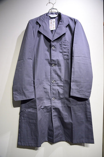 DEADSTOCK 70s VINTAGE JARLEY PRODUCT Work Coat Made in UK ブリティッシュ ワークコート