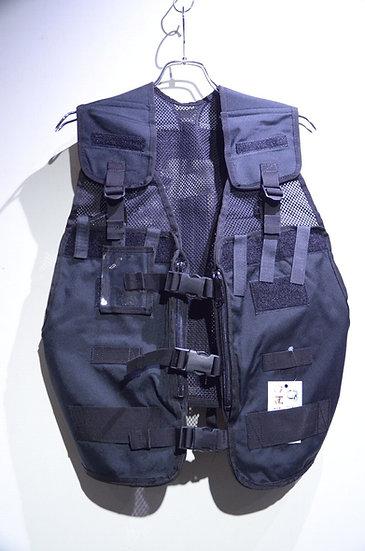 Dead Stock British Military / Police Tactical Assault Vest イギリス警察 タクティカルベスト