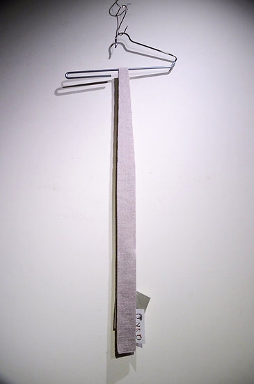 John Smedley FLINT Knit Tie Made in England ジョンスメドレー ニットタイ